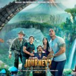 Dwayne Johnson says Journey 3: From the Earth to the Moon is no longer happening