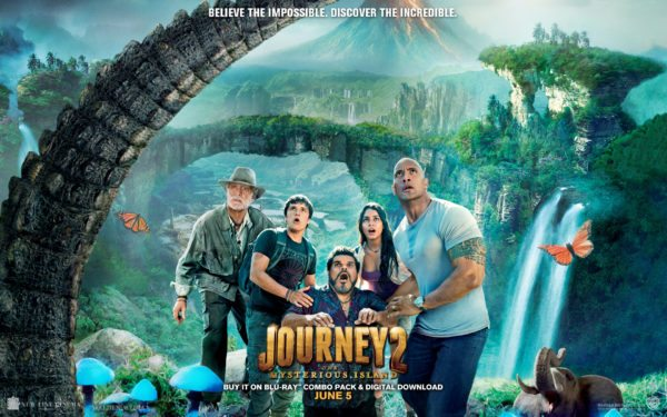 journey to the center of the earth in hindi hd