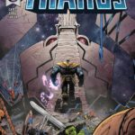 Get yourself a free Thanos comic courtesy of Marvel