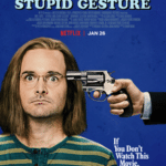 Movie Review – A Futile and Stupid Gesture (2018)