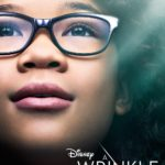 Disney's A Wrinkle in Time gets new character posters and behind-the-scenes featurette