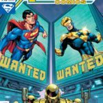 Preview of Action Comics #995
