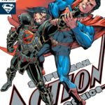 The Son of Zod is unleashed in Action Comics #996, check out a preview here