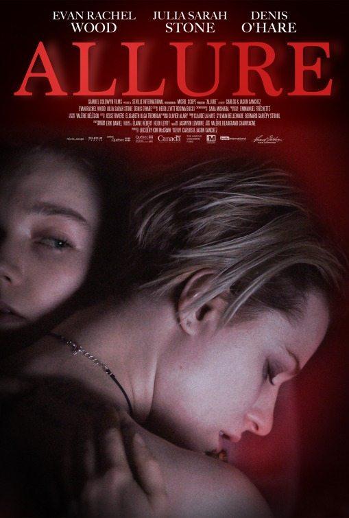 Allure-poster