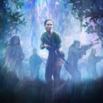 Natalie Portman featured on new poster for Alex Garland's Annihilation