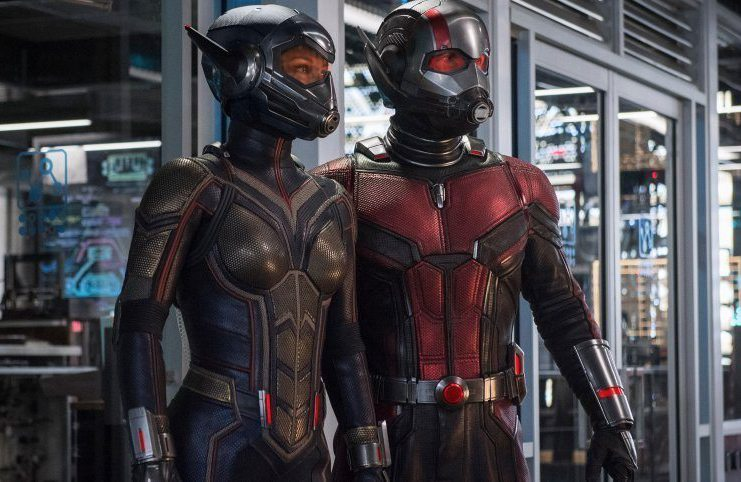 Antman and the wasp forget cryptocurrency