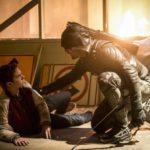 Trailer for Arrow Season 6 Episode 11 – 'We Fall'