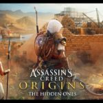 Assassin's Creed Origins – The Hidden Ones available now