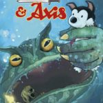 Preview of Atlas & Axis #1