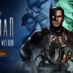 Watch the trailer for Batman: The Enemy Within – Episode Four 'What Ails You'