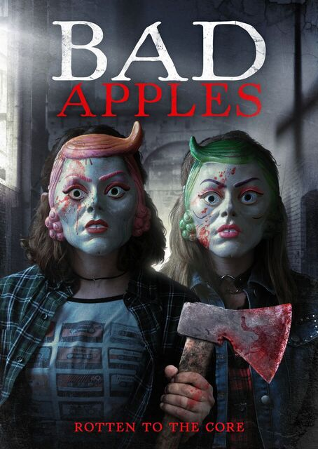 Movie Review - Bad Apples (2018)