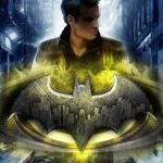 Exclusive Interview with Batman: Nightwalker author Marie Lu