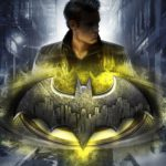 Book Review – Batman: Nightwalker by Marie Lu