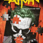 Comic Book Review – Batman Vol. 4: The War of Jokes and Riddles