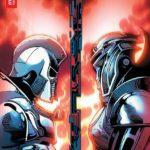Preview of Battlestar Galactica vs Battlestar Galactica #1