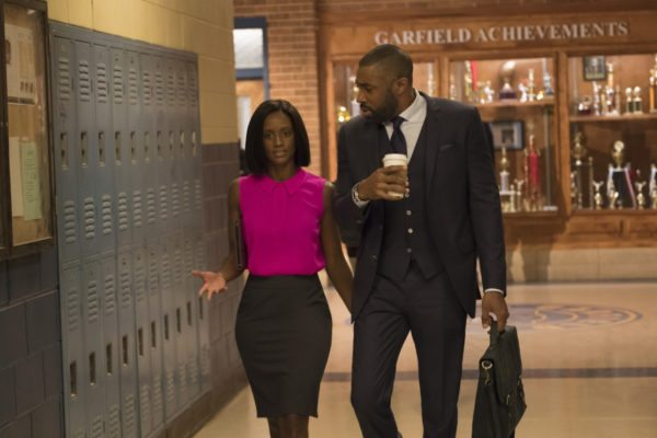 BLACK LIGHTNING Scores CW's Highest Debut In Two Years