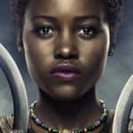 Lupita Nyong'o was unable to get tickets to Black Panther after it sold out