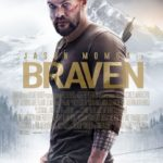 New poster for Braven starring Jason Momoa