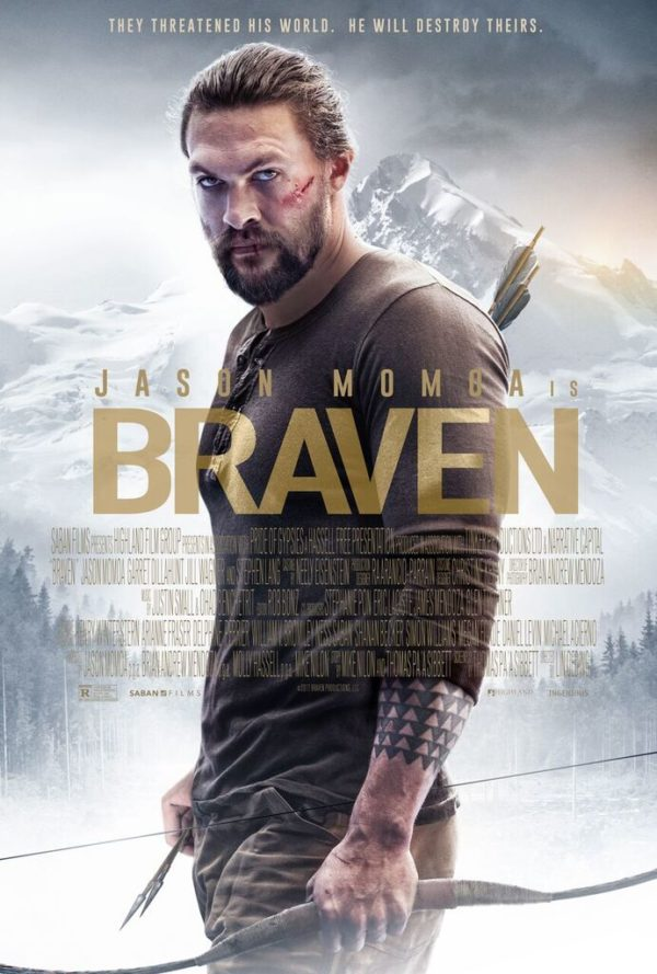 Baixar Braven Legendado Torrent