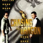 Giveaway – Win Hong Kong crime thriller Chasing the Dragon on DVD – NOW CLOSED