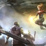 Captain Marvel marketing campaign is still a few months out, says Marvel's Kevin Feige