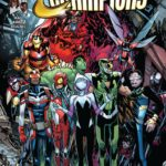 'Champion for a Day' begins in Champions #16, check out a preview here
