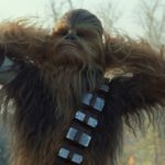 Chewbacca actor reveals the difficulties of playing the popular Star Wars character