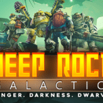 Deep Rock Galactic coming to both Steam Early Access and Xbox One