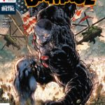 Preview of DC's Damage #1
