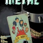 Comic Book Review – Dark Nights: Metal #5