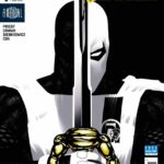 Preview of Deathstroke Annual #1