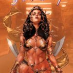 Preview of Dejah Thoris #0