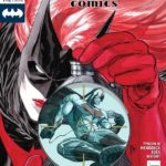 Preview of Detective Comics #972