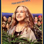 Netflix releases poster and trailer for Disjointed Part 2