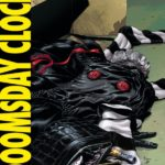 DC dethrones Marvel as bestselling publisher in December 2017 thanks to Doomsday Clock