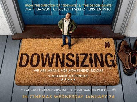 Downsizing Film