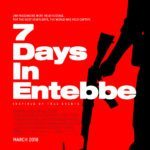 7 Days in Entebbe gets a new poster