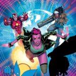 Marvel announces new Exiles series