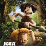 Aardman's Early Man gets five new character posters