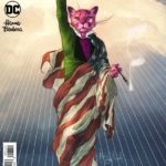 Preview of DC's Exit Stage Left: The Snagglepuss Chronicles #1