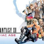 Final Fantasy XII: The Zodiac Age coming to PC this February