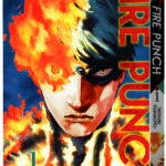Viz Media launches new apocalyptic manga series Fire Punch