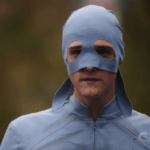 Trailer for The Flash Season 4 Episode 11 – 'The Elongated Knight Rises'