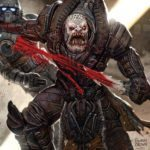 Comic Book Review – Gears of War: The Rise of RAAM #1