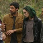 Promo for Marvel's The Gifted Season 1 Finale – 'eXtraction/X-roads'