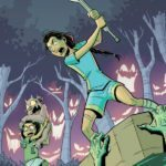 Preview of Goosebumps: Monsters at Midnight #2