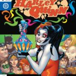 Preview of Harley Quinn: Be Careful What You Wish For #1