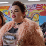 First red band trailer for the Heathers TV series