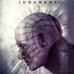 Pinhead returns in first poster and trailer for Helllraiser: Judgment