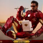 Hot Toys Iron Man 2 Mark IV collectible figure available for pre-order